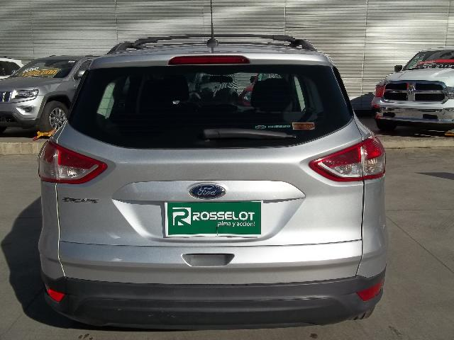 Autos Rosselot Ford New escape xlt 2.5 aut 2013