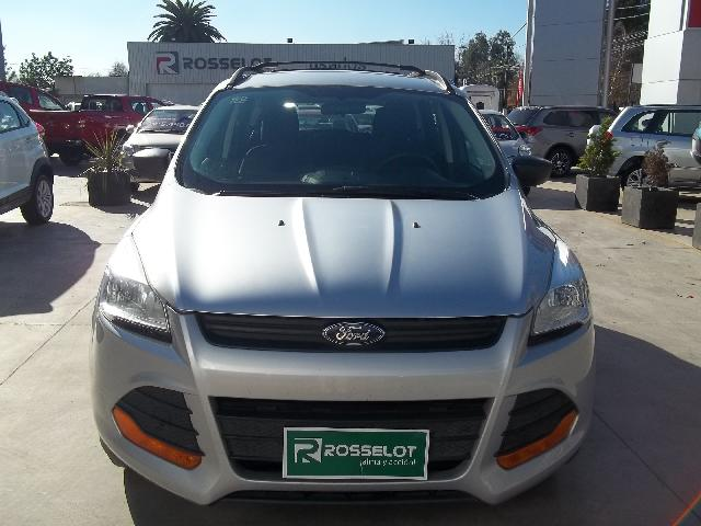 ford new escape xlt 2.5 aut