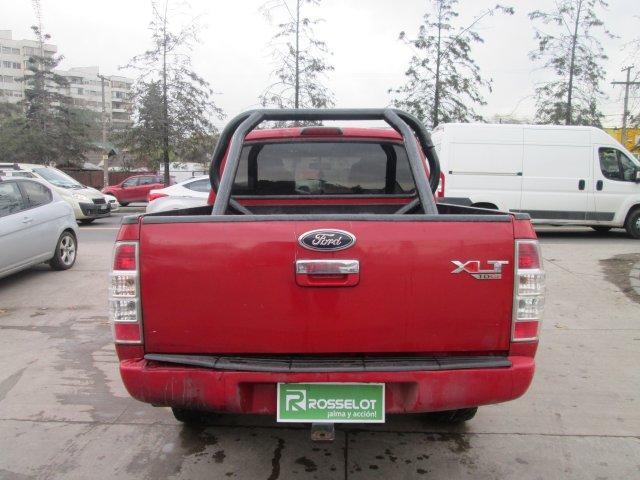 Camionetas Rosselot Ford Ranger xlt 2012