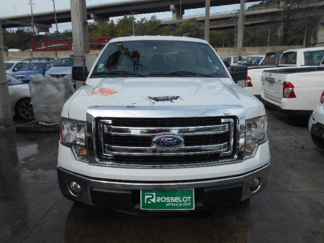 ford new f-150 regular cab 4x2 xlt 3.7