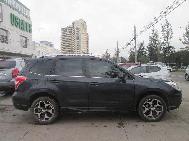 Camionetas Rosselot Subaru Forester sx 2.5 aut full 2016