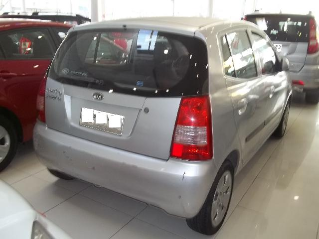 kia morning lx 1.1 mec dh 4x2