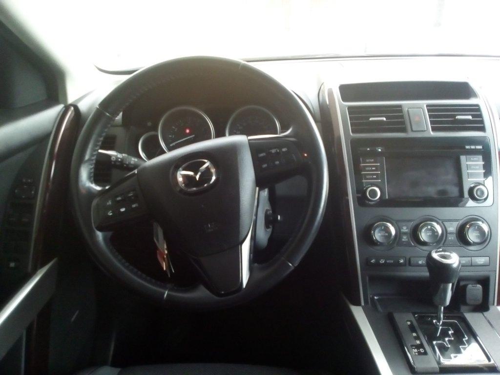 Autos AyR Automotriz Mazda Cx 9 gt 4wd full cue 2013