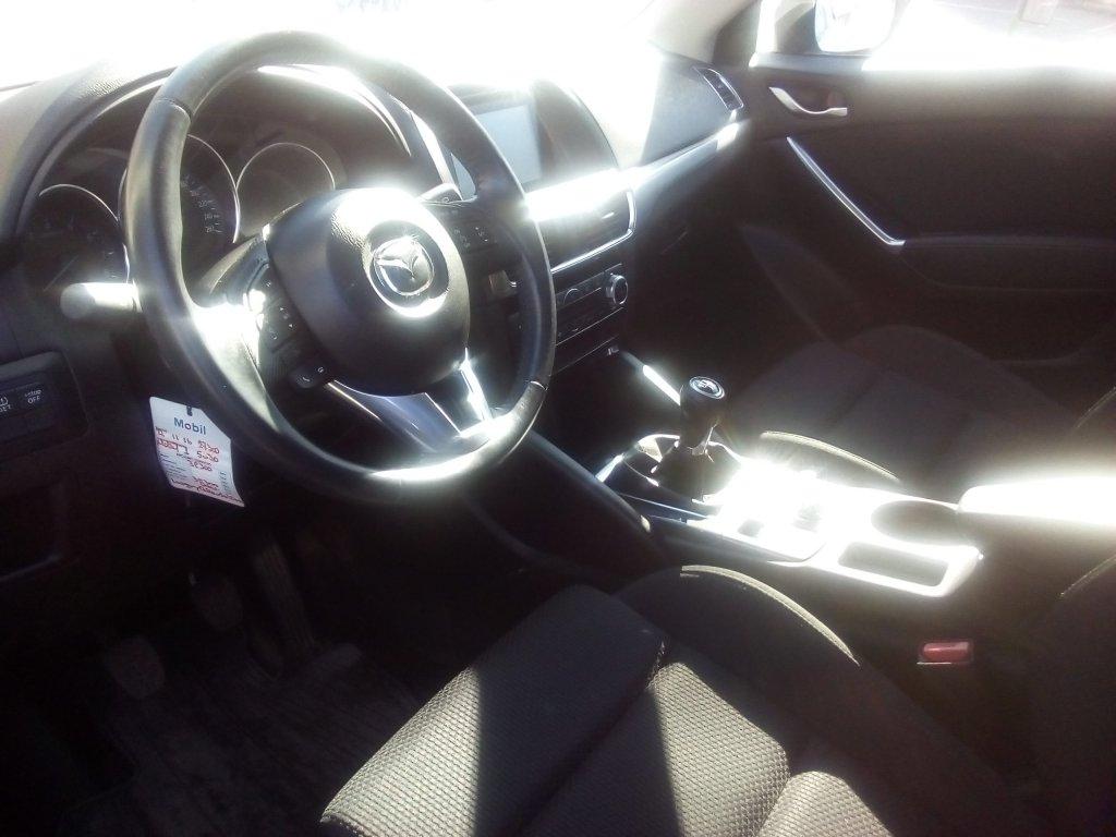 Autos AyR Automotriz Mazda Cx 5 r 2.0 full equi 2016