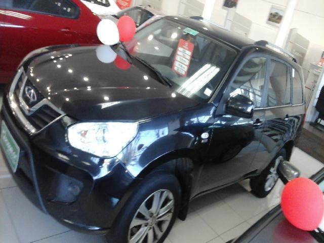 Autos Rosselot Chery New tiggo 1.6 mt dvvt 2013