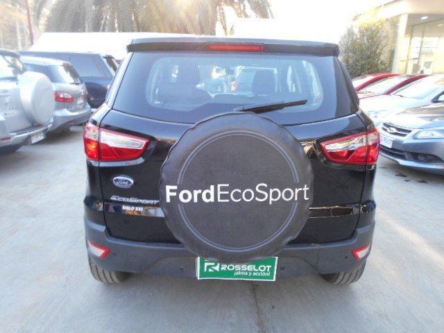 Autos Rosselot Ford Eco sport se 1.6 l mt 2016