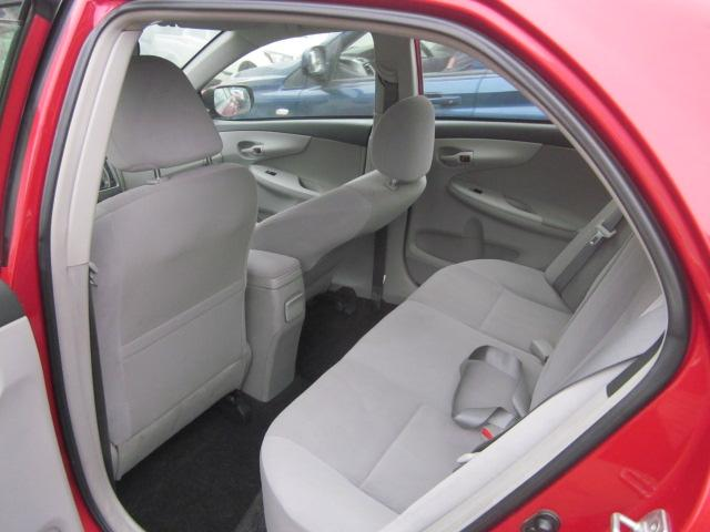 Autos Rosselot Toyota Corolla xli 1.6 aut 2013