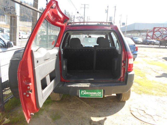 ford eco sport se 1.6 l mt