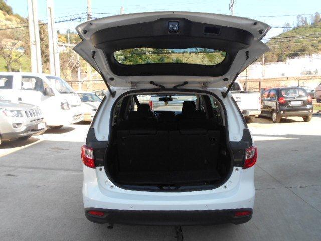 Autos Rosselot Mazda 5 2.0 aut 2015