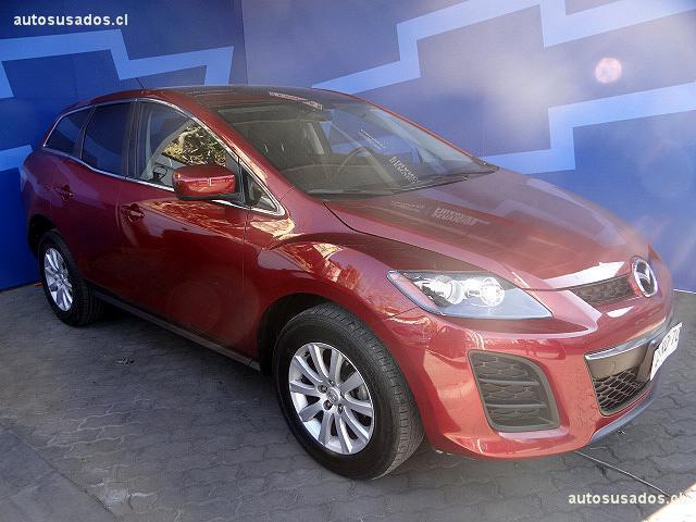 Autos Kovacs Mazda Cx-3 2011