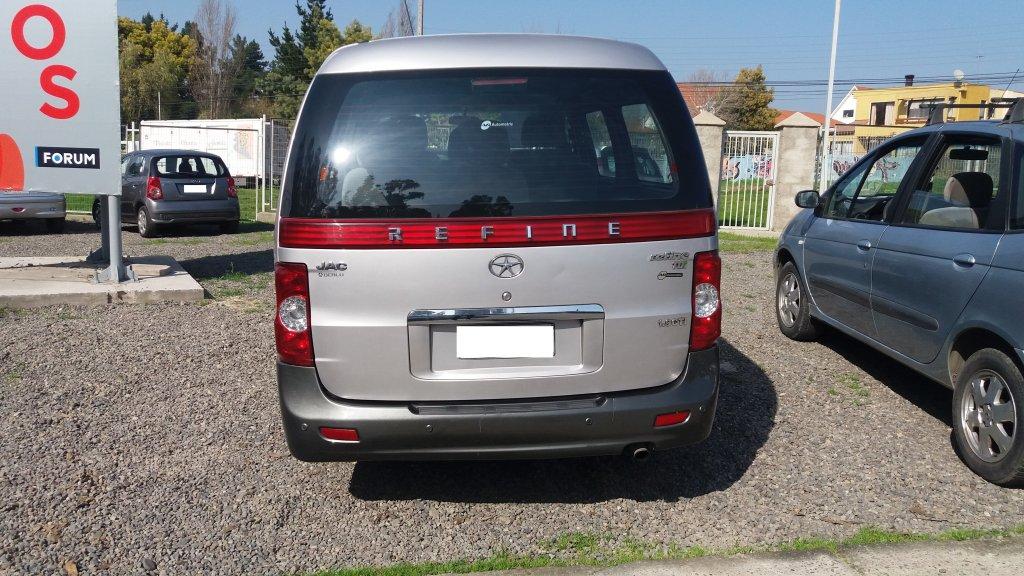 Autos AyR Automotriz Jac Refine 1.9 diesel fu 2013