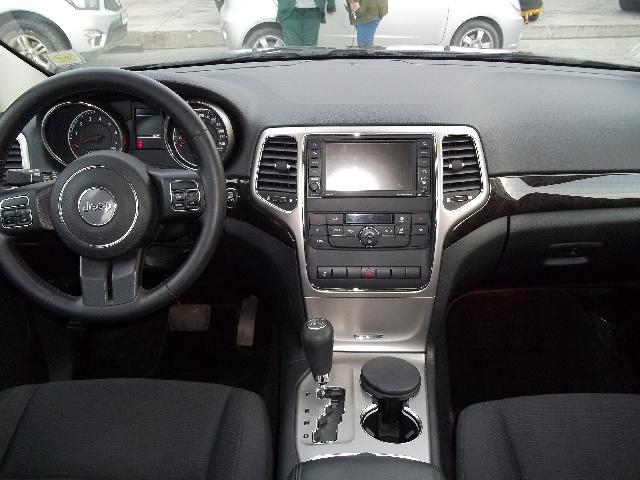 Autos Rosselot Chrysler Cherokee laredo 3.6l v6 4x4 2012