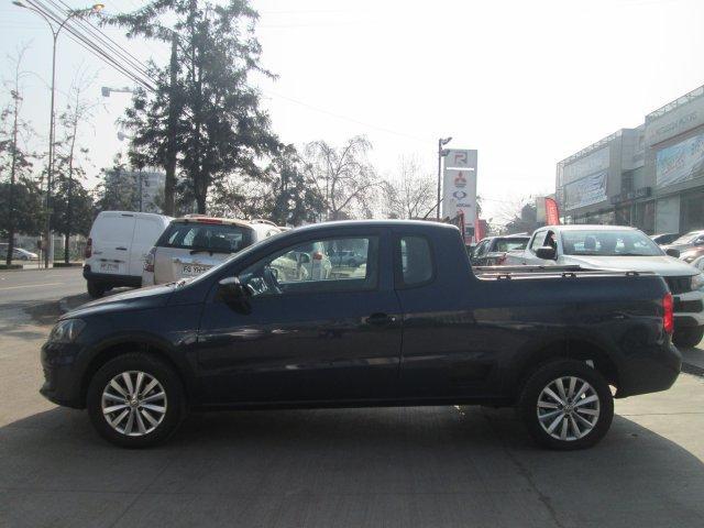 Camionetas Rosselot Volkswagen Saveiro c/ext comfort 1.6 2016
