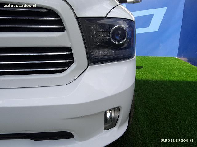 Camionetas Kovacs Dodge Ram 1500 2014