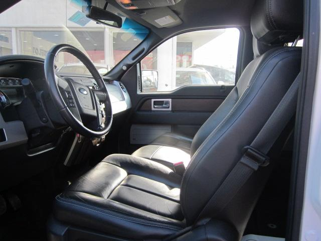 ford f-150 doble cabina 5.0 lariat 4x4
