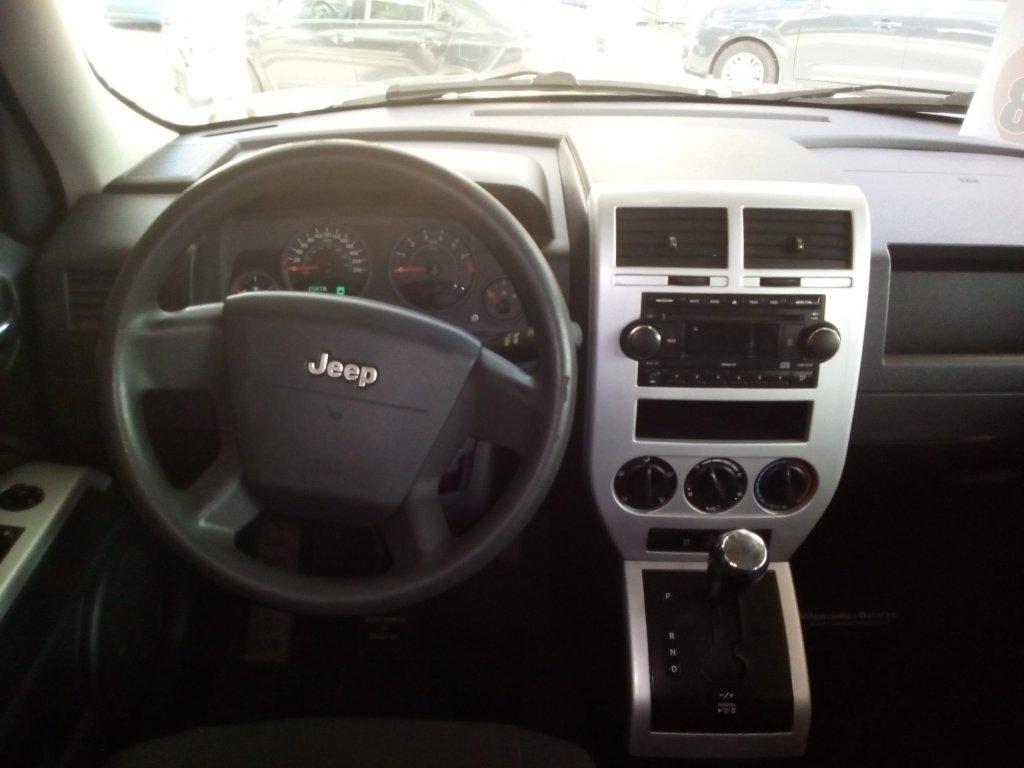 jeep patriot 4x4 2.4 aut