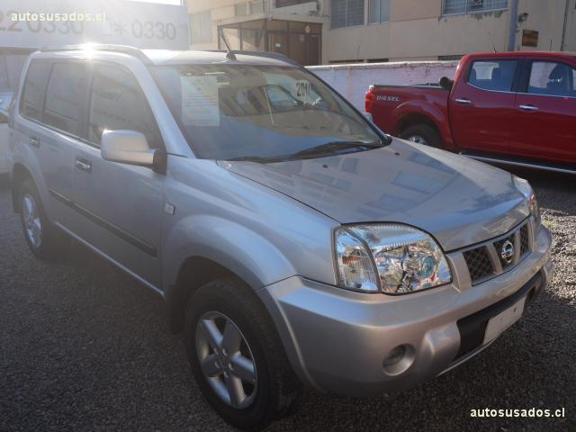 Camionetas Hernández Motores Nissan X-trail 2011
