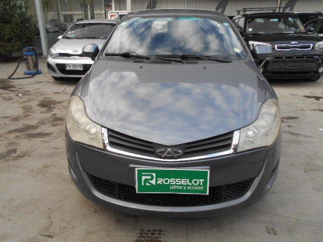 Autos Rosselot Chery Fulwin 2 glx 1.5 mt 2012