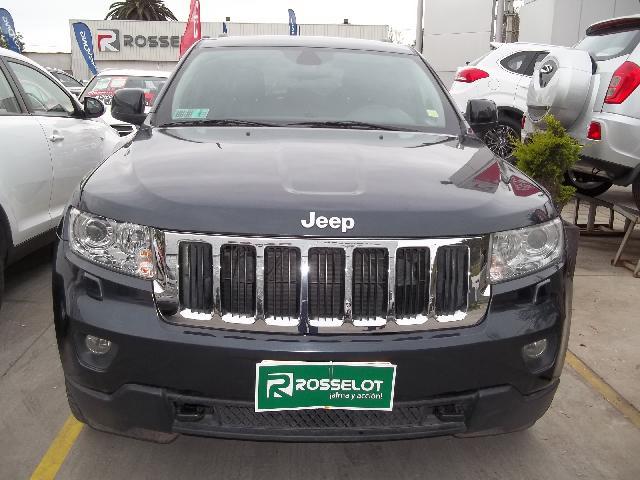 jeep grand cherokke laredo diesel 3.0 at 4x4