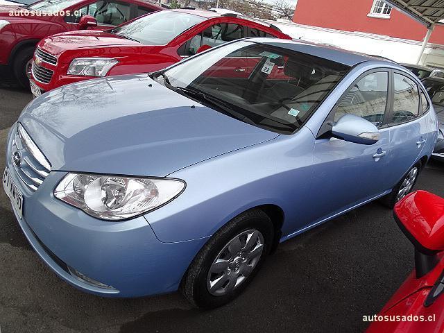 Autos Kovacs Hyundai Elantra 2011