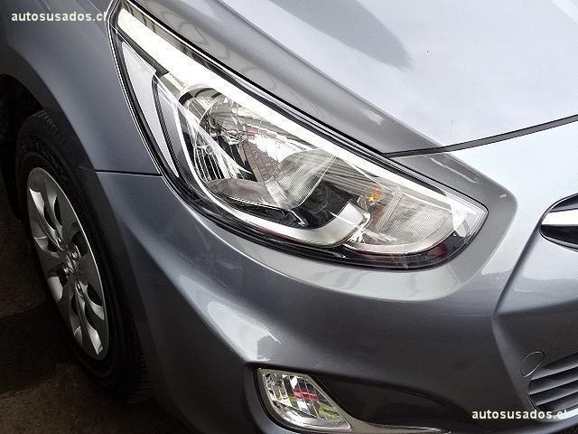 Autos Kovacs Hyundai Accent 2016