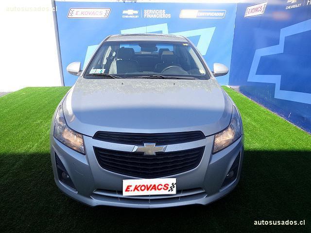 Autos Kovacs Chevrolet Cruze 2013