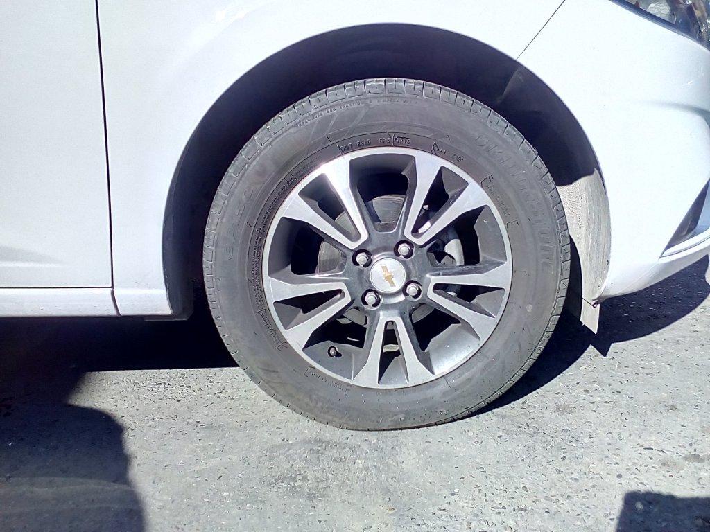 Furgones AyR Automotriz Chevrolet Prisma lt 1.4 2017