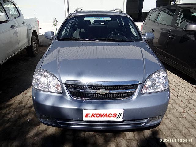 Autos Kovacs Chevrolet Optra 2011