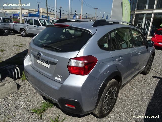 Autos Hernández Motores Subaru Xv 2015