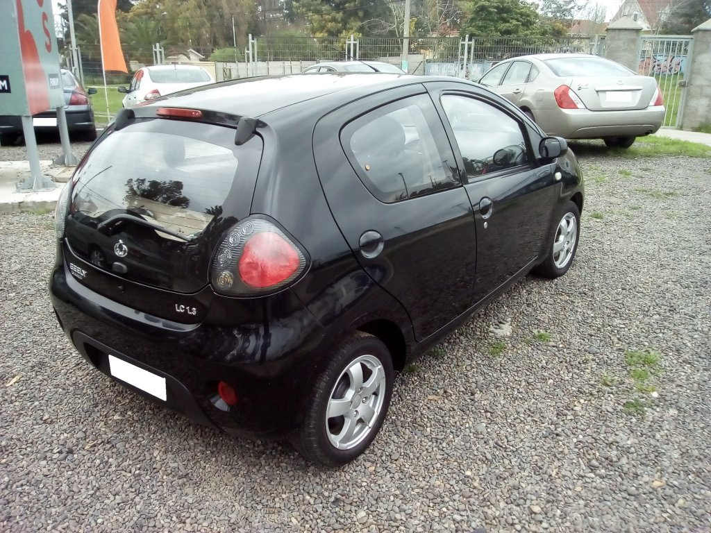 geely lc gb hb 1.3