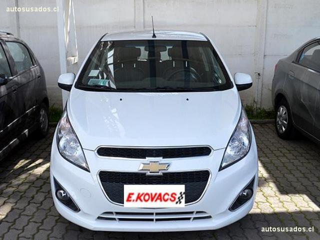 Autos Kovacs Chevrolet Spark 2016