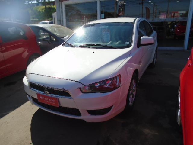 mitsubishi lancer  at r/t 1.6 4x2