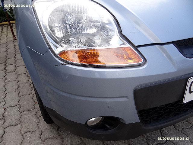 Autos Kovacs Chevrolet Spark 2010