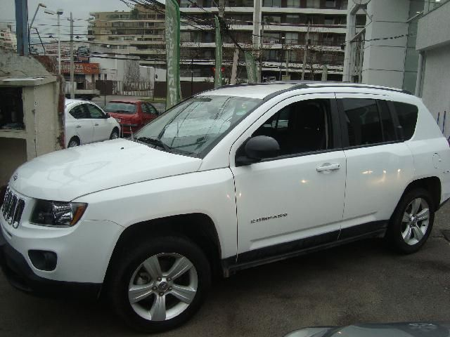 chrysler new compass sport 2.4l at 4x2