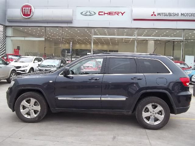 Autos Rosselot Jeep Grand cherokke laredo diesel 3.0 at 4x4 2013