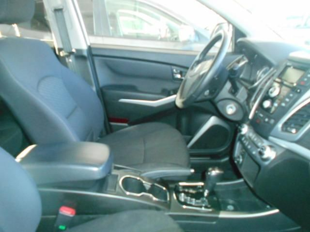 ssangyong korando xdi at 4x2 - kc2211