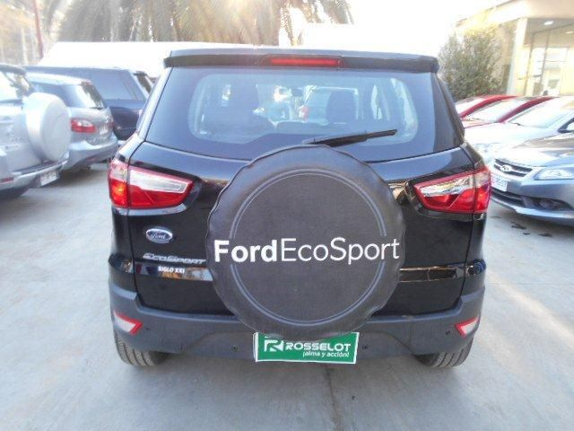 ford eco sport se 1.6 l mt