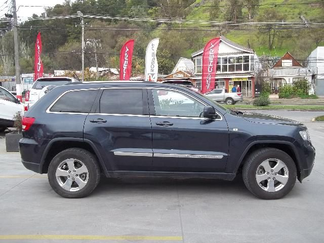 jeep grand cherokke laredo diesel 3.0 at 4x4