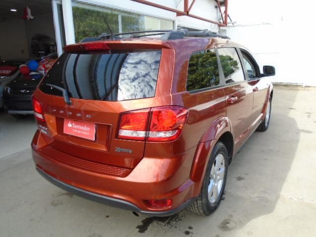 dodge journey se 2.4 aut