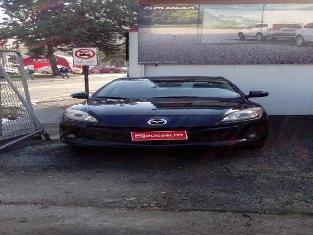 Autos Rosselot Mazda 3 v 1.6 at 2014