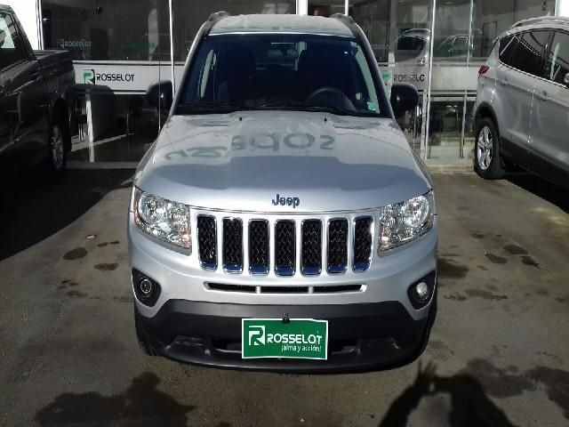 jeep compass sport 2.4 aut