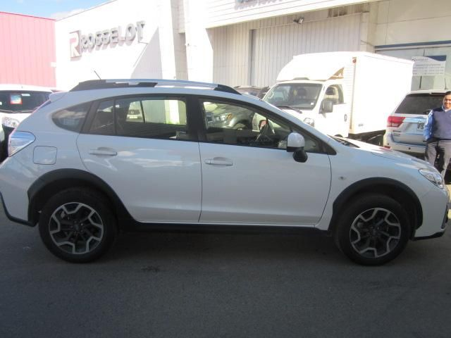 subaru xv 2.0 r awd at