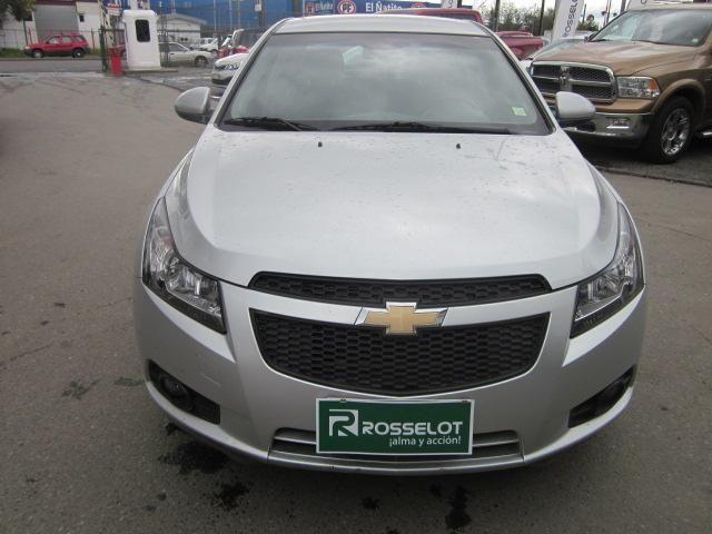 Autos Rosselot Chevrolet Cruze 1.8 ls at 2013