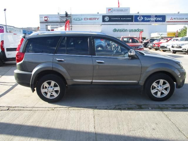 Camionetas Rosselot Great wall Haval h3 le 2.0 2015