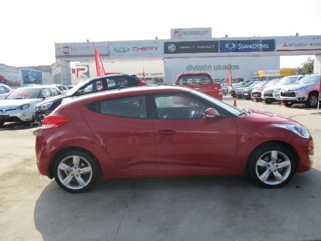 hyundai veloster gls full 1.6 at