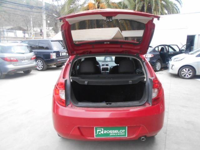 jac a137 vvt sport hatchback 1.3