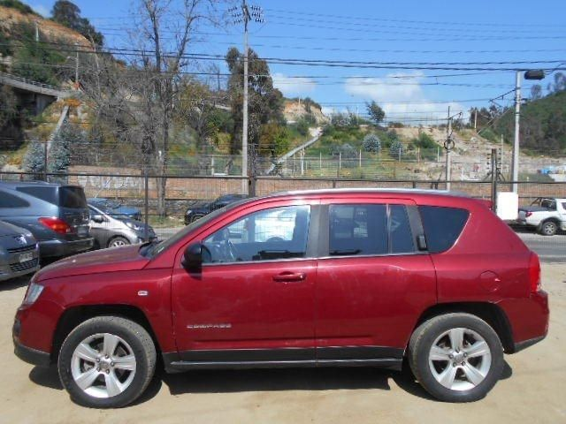 jeep compass sport at 2.4 4x4