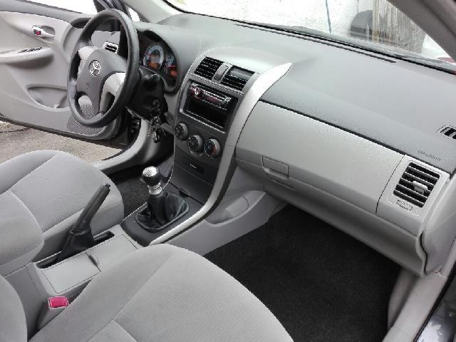 Autos Rosselot Toyota Corolla gli 1.6 2012
