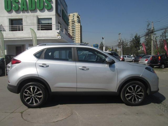 mg mggs 1.5t com dct 4wd 715-750