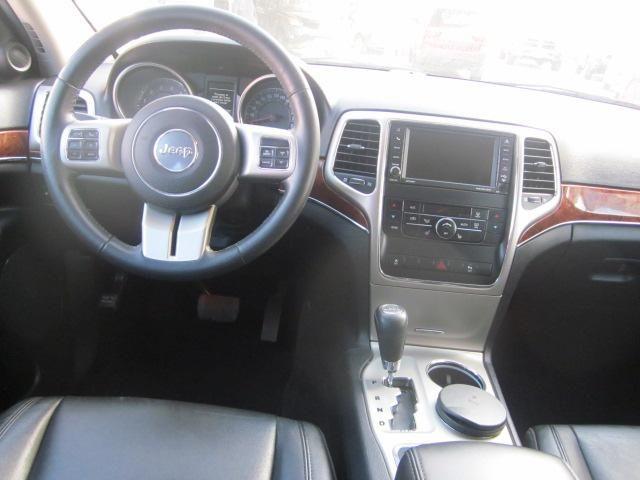 jeep grand cherokee ltd 4x4 3.6 aut